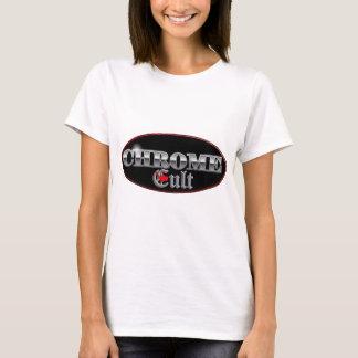 Chrome Cult Pole Excitement T-Shirt