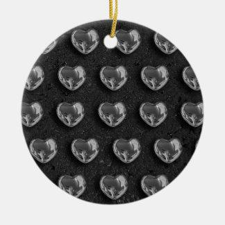 Chrome Hearts Christmas Ornament
