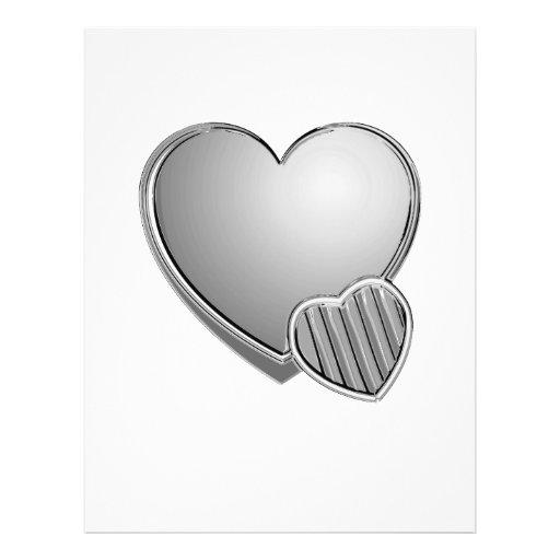 Chrome Hearts Custom Flyer