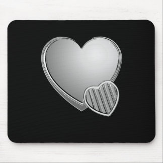 Chrome Hearts Mouse Pad