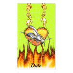 Chrome yellow jacket design 1 with fire and web.