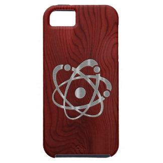 Chromium Atom Case For The iPhone 5