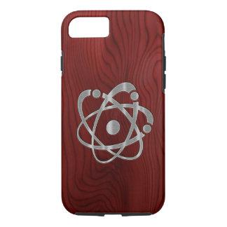 Chromium Atom iPhone 7 Case