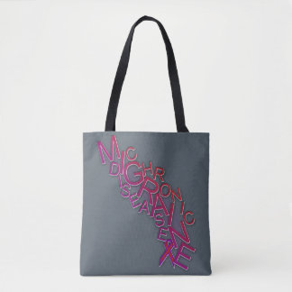 Chronic Migraine Disease - Word Scramble - Tote