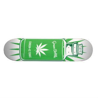 Chronic Tonic skateboard