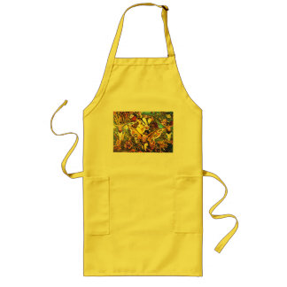Chrysalis and Butterfly - Apron