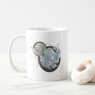 ChrysantheMug Coffee Mug