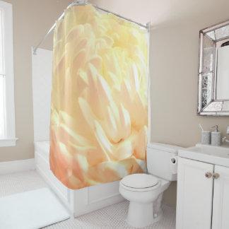 Chrysanthemum 72x72 Shower Curtain