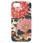 Chrysanthemum and horse-fly, Katsushika Hokusai Case For The iPhone 5