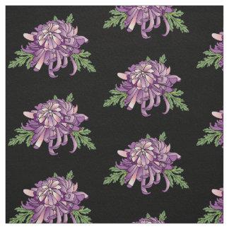 Chrysanthemum Fabric