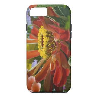 Chrysanthemum flower iPhone 8/7 case