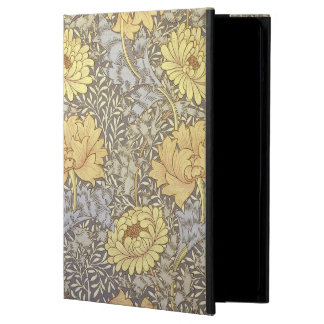 Chrysanthemum iPad Air Powis Cover