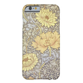 Chrysanthemum iPhone 6/6S Barely There Case Barely There iPhone 6 Case