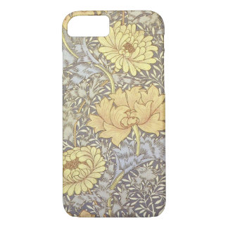 Chrysanthemum iPhone 7 Barely There Case