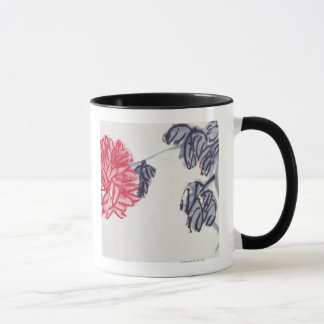 Chrysanthemum Mug