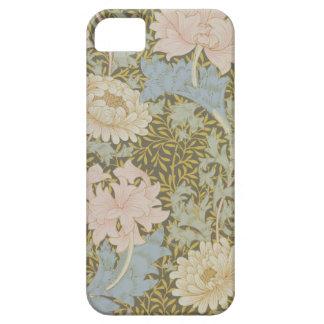 'Chrysanthemum' wallpaper, 1876 (wallpaper) iPhone 5 Case