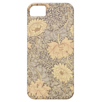 'Chrysanthemum' wallpaper design, 1876 Case For The iPhone 5