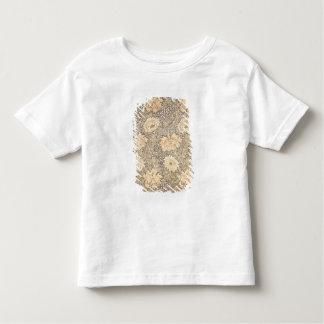 'Chrysanthemum' wallpaper design, 1876 Toddler T-Shirt
