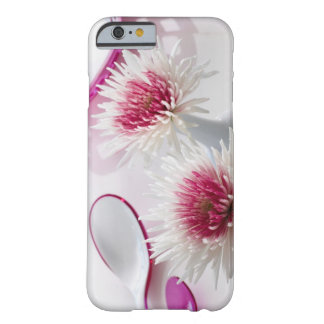 Chrysanthemums Barely There iPhone 6 Case