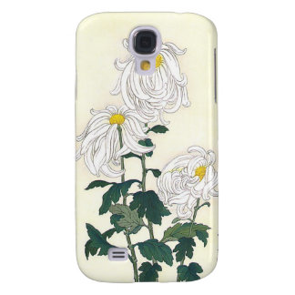 Chrysanthemums Galaxy S4 Covers