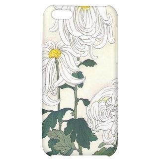 Chrysanthemums iPhone 5C Covers