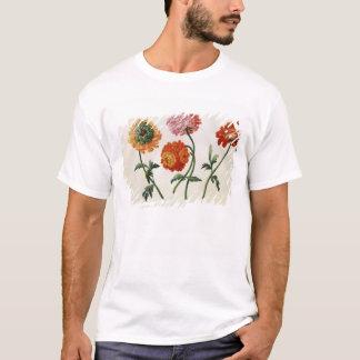 Chrysanthemums (w/c on paper) T-Shirt