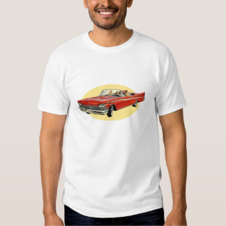 Chrysler 1 tee shirt