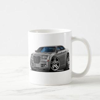 Chrysler 300 Grey Car Coffee Mug