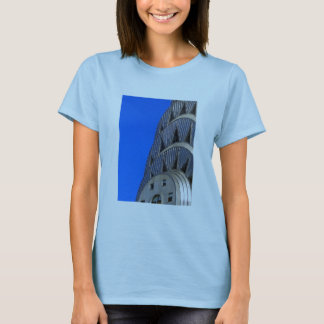 Chrysler Building Deco T-Shirt