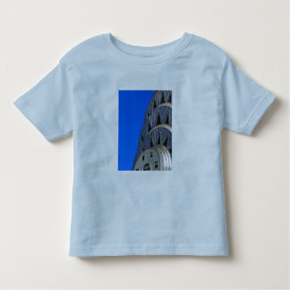 Chrysler Building Deco Toddler T-Shirt