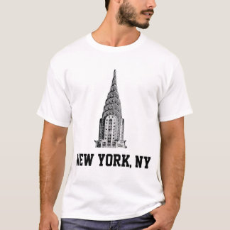 Chrysler Building Dome T-Shirt
