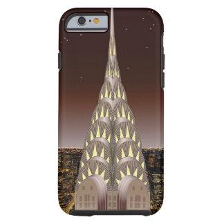 Chrysler Building iPhone 6/6S Tough Case Tough iPhone 6 Case