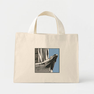 Chrysler Building NYC Tote Bag