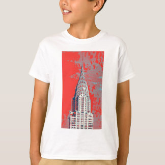 chrysler-building T-Shirt