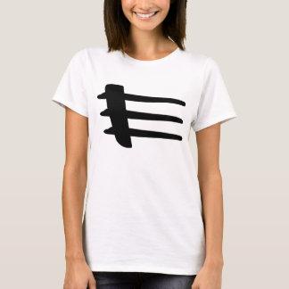 Chrysler Crossfire Side Strake Basic T-Shirt