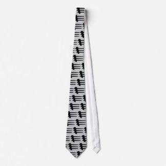 Chrysler Crossfire Side Strake Neck Tie