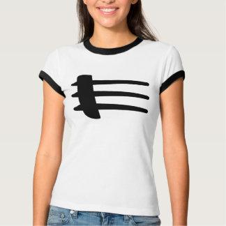 Chrysler Crossfire Side Strake T-Shirt