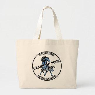 CHS 2002 Alumni Stamped Bags