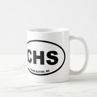 CHS Charleston Coffee Mug