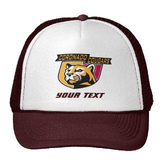 CHS TRUCKER HAT