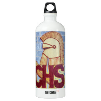 CHS water bottle