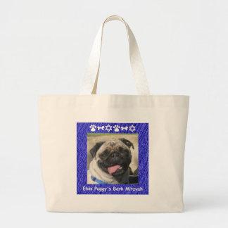 Chu Canvas Bag