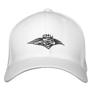Chu Embroidered Hat