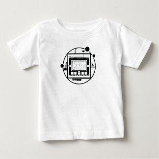 Chualar Crop Circle Baby T-Shirt