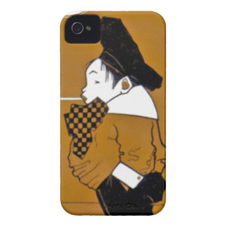 Chubby Boy Case-Mate iPhone 4 Case