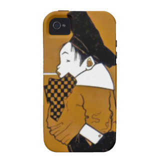 Chubby Boy iPhone 4 Covers