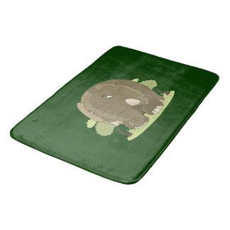 Chubby Elephant Bath Mat