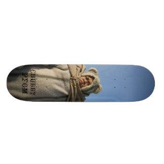 Chubby Skate Board Deck