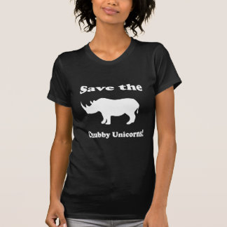 chubby unicorns T-Shirt