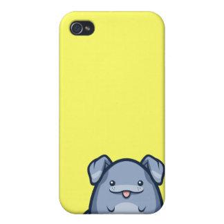 Chubs Doggy iPhone 4 Case